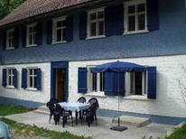 Holiday home 1700288 for 4 persons in Hohenweiler