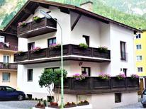 Holiday apartment 1700307 for 6 persons in Bad Hofgastein