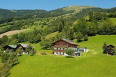 Holiday apartment 1700319 for 2 persons in Dorfgastein