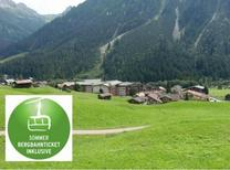 Holiday apartment 1700377 for 6 persons in Mittelberg