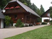 Holiday home 1700390 for 5 persons in St. Kanzian am Klopeiner See
