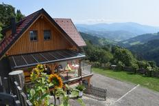 Holiday home 1700429 for 10 persons in Prebl