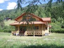 Holiday home 1700445 for 8 persons in Fischertratten