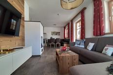 Holiday apartment 1700537 for 8 persons in Hollersbach im Pinzgau