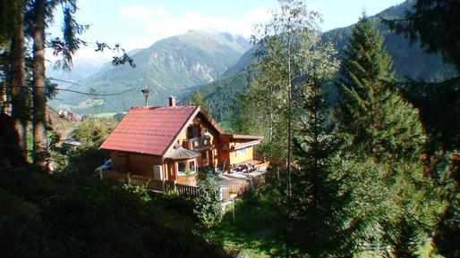 Gemütliches Ferienhaus : Region Salzburger Land für 9 Personen