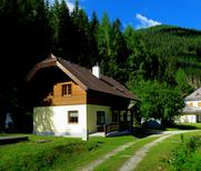 Holiday home 1700578 for 7 persons in Innerkrems