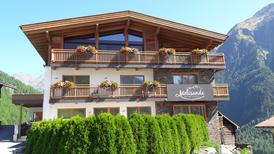 Holiday apartment 1700614 for 3 persons in Sölden