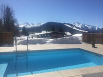 Holiday home 1700639 for 6 persons in Seefeld in Tirol