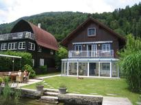 Holiday home 1700667 for 4 persons in Bodensdorf
