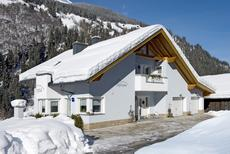 Holiday apartment 1700693 for 9 persons in See im Paznauntal