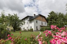 Holiday apartment 1700720 for 2 persons in Salzburg
