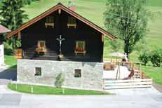 Holiday home 1700722 for 10 persons in Sankt Veit im Pongau