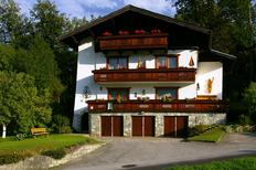 Holiday apartment 1700765 for 2 persons in Bad Ischl
