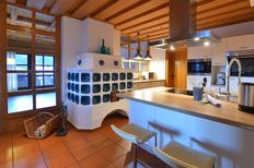 Appartement 1700777 voor 10 personen in Eben im Pongau