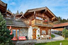 Holiday home 1700786 for 9 persons in Flachau