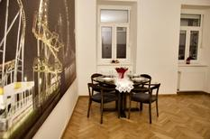 Holiday apartment 1700824 for 4 persons in Bezirk 2-Leopoldstadt
