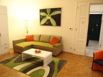 Holiday apartment 1700833 for 4 persons in Bezirk 2-Leopoldstadt
