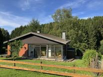 Holiday home 1700891 for 6 persons in Küchelscheid