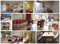 Holiday apartment 1700928 for 4 persons in De Haan
