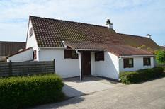 Holiday home 1700931 for 6 persons in De Panne