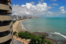 Holiday apartment 1700963 for 2 persons in Fortaleza