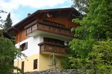 Holiday home 1700971 for 6 persons in Grächen