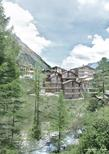Holiday apartment 1700979 for 6 persons in Zermatt