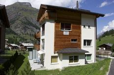 Holiday apartment 1700980 for 4 persons in Zermatt