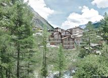 Holiday apartment 1700981 for 6 persons in Zermatt