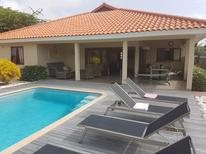 Holiday home 1701001 for 6 persons in Willemstad