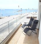 Holiday apartment 1701006 for 5 persons in Paphos