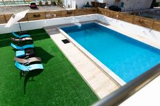 Holiday apartment 1701054 for 6 persons in Larnaka