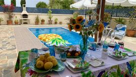 Holiday home 1701096 for 6 persons in Poli Crysochous