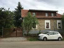 Holiday home 1701112 for 4 persons in Mořinka