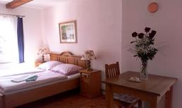 Holiday home 1701118 for 3 persons in Doksy u Machovo Jezero