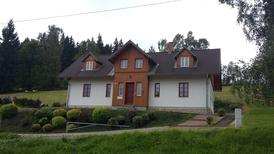Holiday apartment 1701122 for 14 persons in Hranicná