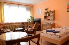 Holiday apartment 1701138 for 6 persons in Prague 7-Troja, Holešovice