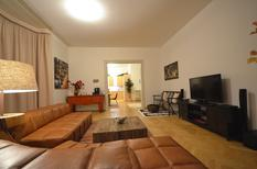 Holiday apartment 1701148 for 10 persons in Prague 1-Staré Mesto, Josefov