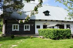 Holiday home 1701154 for 10 persons in Adrspach
