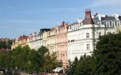 Holiday apartment 1701170 for 4 persons in Karlovy Vary -Carlsbad