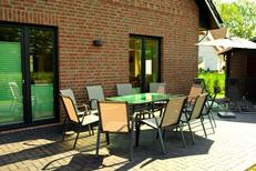 Holiday home 1701234 for 12 persons in Boiensdorf