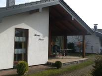 Holiday home 1701245 for 4 persons in Burhave