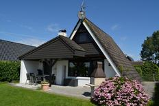Holiday home 1701246 for 6 persons in Burhave