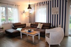 Holiday home 1701250 for 9 persons in Burhave
