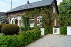 Holiday home 1701264 for 8 persons in Burhave