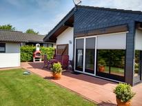 Holiday home 1701269 for 4 persons in Eckwarderhörne