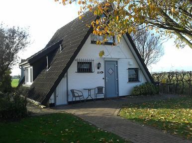 Gemütliches Ferienhaus : Region Nordseeküste Deutschland für 5 Personen