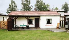 Holiday home 1701295 for 3 persons in Dargun
