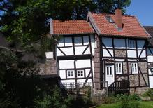 Holiday home 1701303 for 4 persons in Dassel