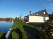 Holiday home 1701313 for 5 persons in Eckwarderhörne